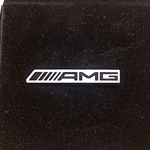 Vintage AMG Pin (new and unused)